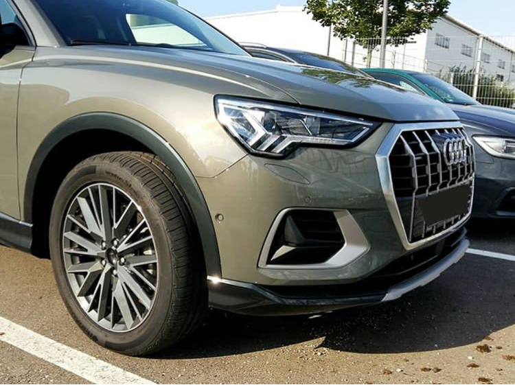2018 - [Audi] Q3 II - Page 7 05ef8c10