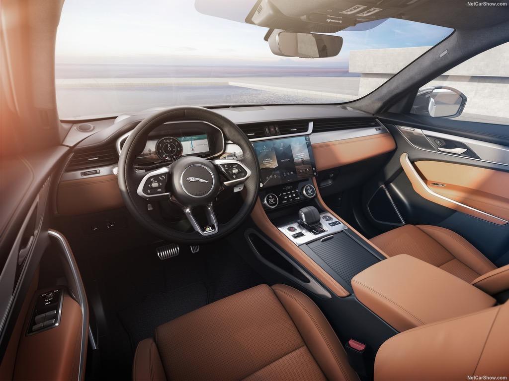 2015 - [Jaguar] F-Pace - Page 16 15102110