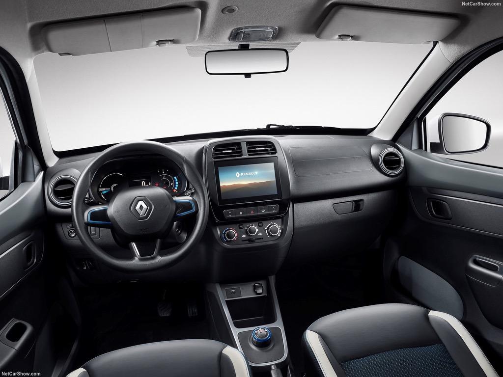 2021 - [Dacia] Urban City Car EV 6315c610
