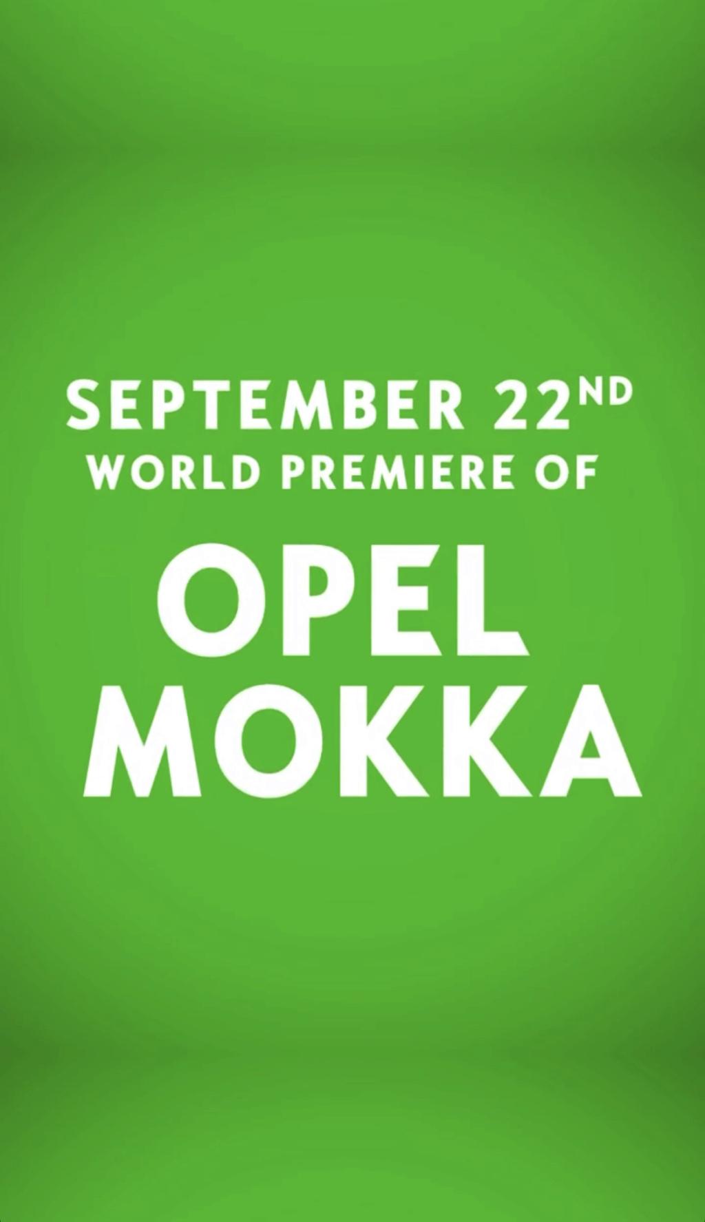 2020 - [Opel] Mokka II [P2QO] 6f3fbd10