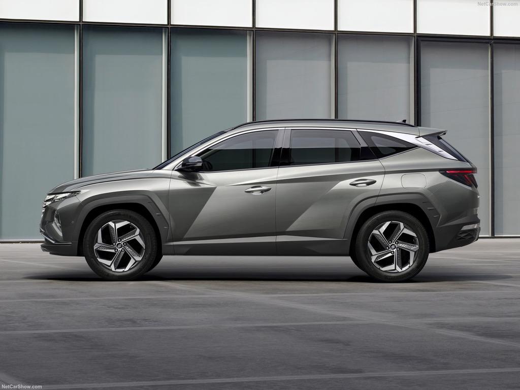 2020 - [Hyundai] Tucson  - Page 6 942ced10