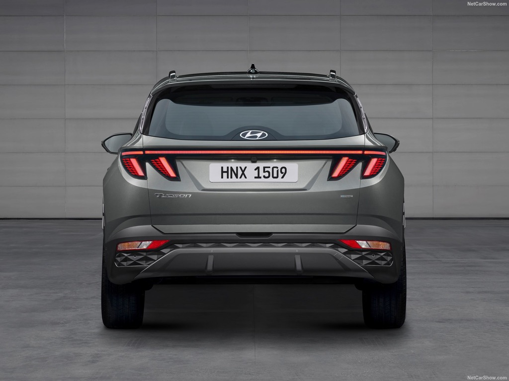 2020 - [Hyundai] Tucson  - Page 6 Db265910