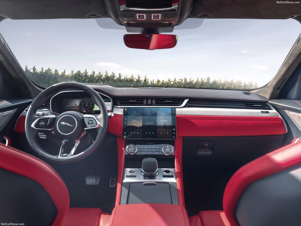2015 - [Jaguar] F-Pace - Page 16 F4438110