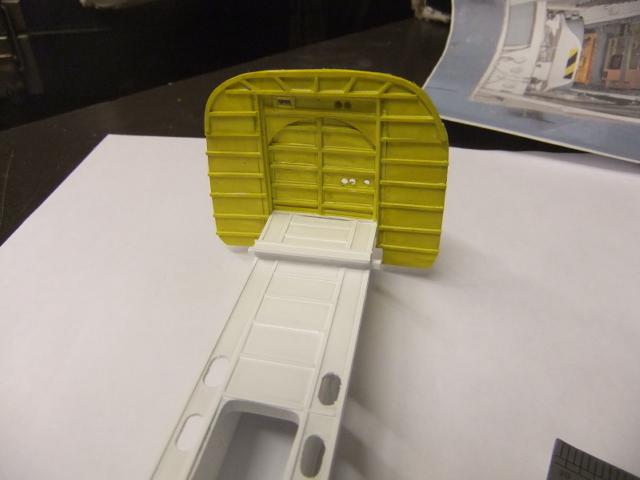 Le ROCKWELL B-1A 'PROTOTYPE ' de REVELL avec quelque modification ! - Page 13 Dscf0145