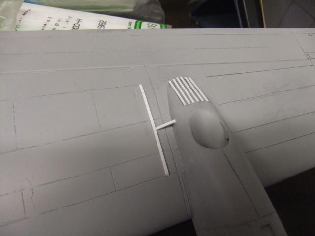 2 x C-130 HERCULE au 1/48ieme ! - Page 9 Dscf0227