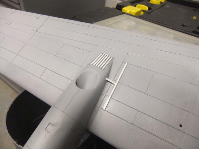 2 x C-130 HERCULE au 1/48ieme ! - Page 9 Dscf0228