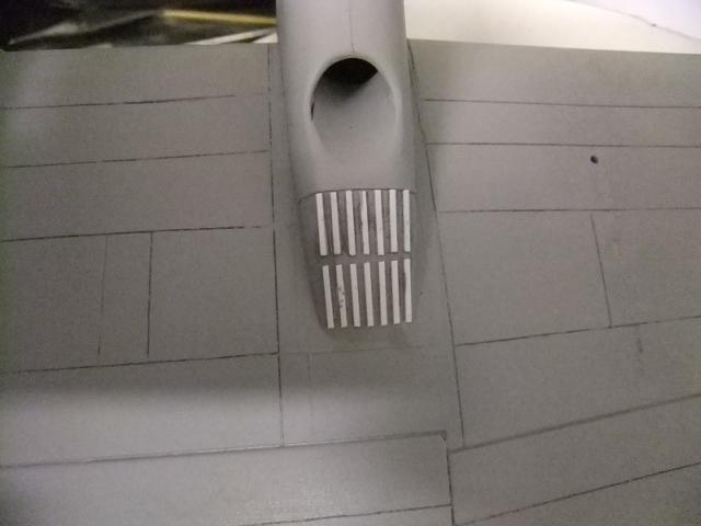 2 x C-130 HERCULE au 1/48ieme ! - Page 9 Dscf0332