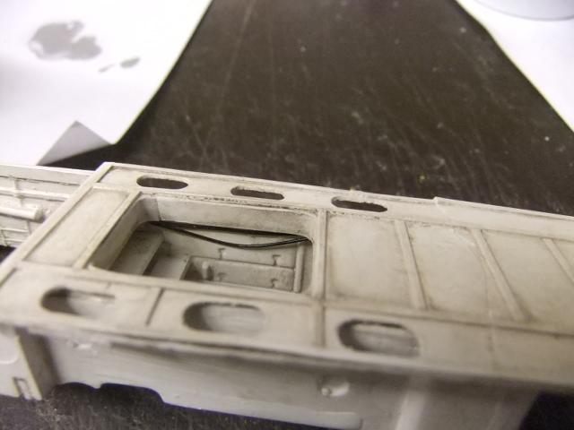 Le ROCKWELL B-1A 'PROTOTYPE ' de REVELL avec quelque modification ! - Page 13 Dscf0472