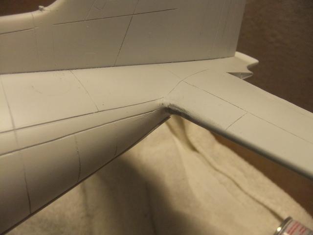 2 x C-130 HERCULE au 1/48ieme ! - Page 9 Dscf0826