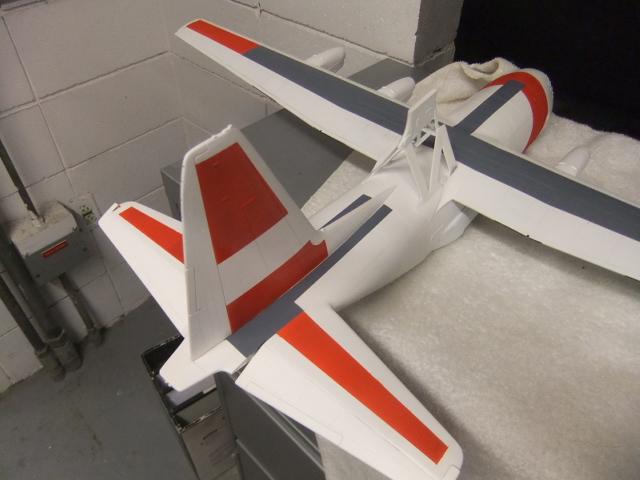 2 x C-130 HERCULE au 1/48ieme ! - Page 10 Dscf1470
