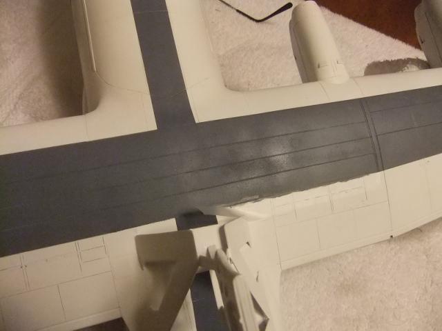 2 x C-130 HERCULE au 1/48ieme ! - Page 10 Dscf1586