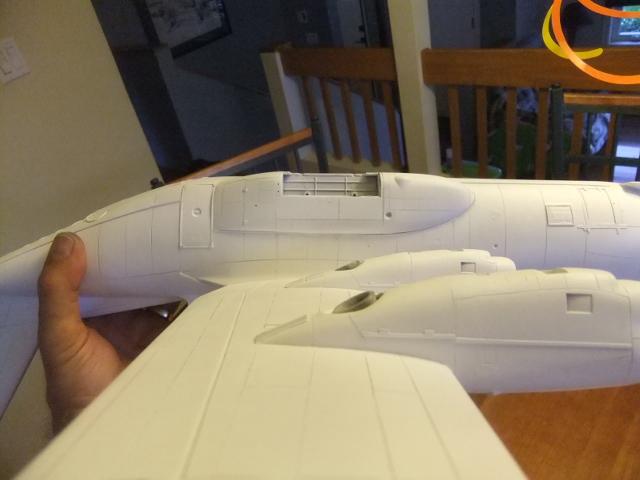 2 x C-130 HERCULE au 1/48ieme ! - Page 9 Dscf1831