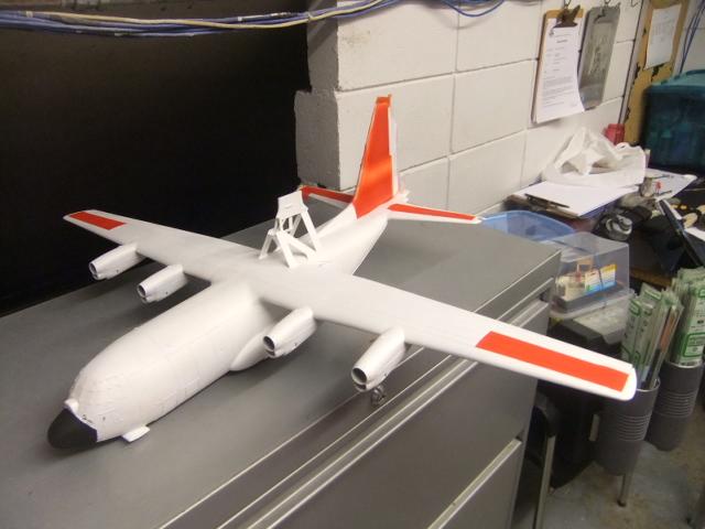 2 x C-130 HERCULE au 1/48ieme ! - Page 10 Dscf3198