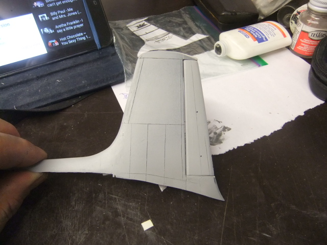 Voici mes projects en cours (WIP) d'AVRO CANADA 2019(update # 81) Dscf3695