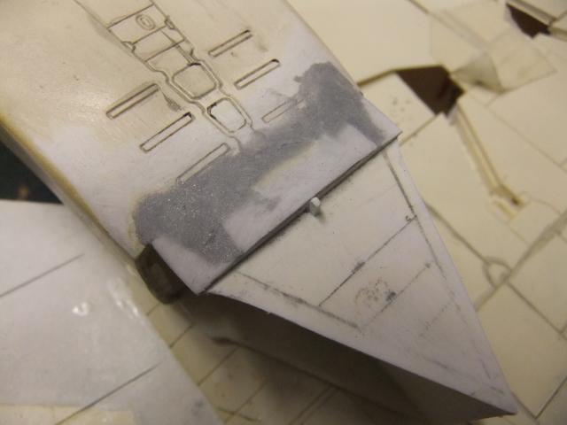 Le ROCKWELL B-1A 'PROTOTYPE ' de REVELL avec quelque modification ! - Page 12 Dscf7376