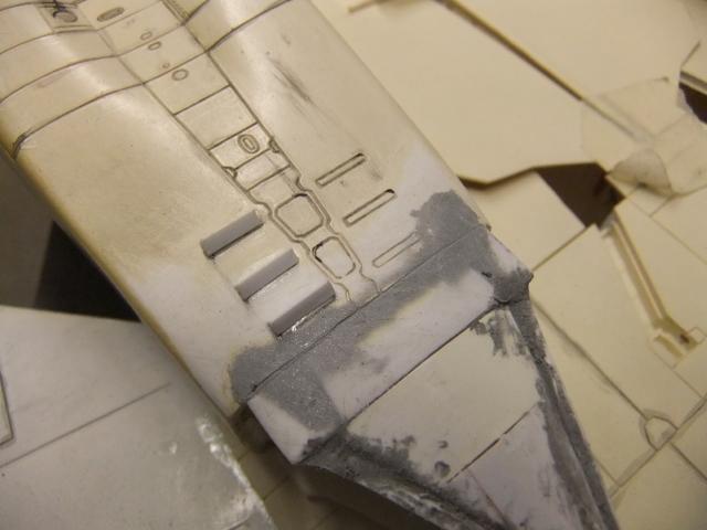 Le ROCKWELL B-1A 'PROTOTYPE ' de REVELL avec quelque modification ! - Page 12 Dscf7565