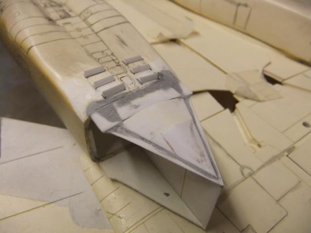 Le ROCKWELL B-1A 'PROTOTYPE ' de REVELL avec quelque modification ! - Page 12 Dscf7654