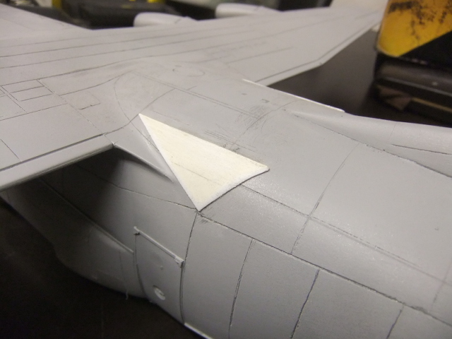 2 x C-130 HERCULE au 1/48ieme ! - Page 8 Dscf7852