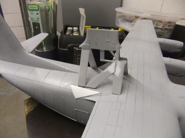 2 x C-130 HERCULE au 1/48ieme ! - Page 8 Dscf7854