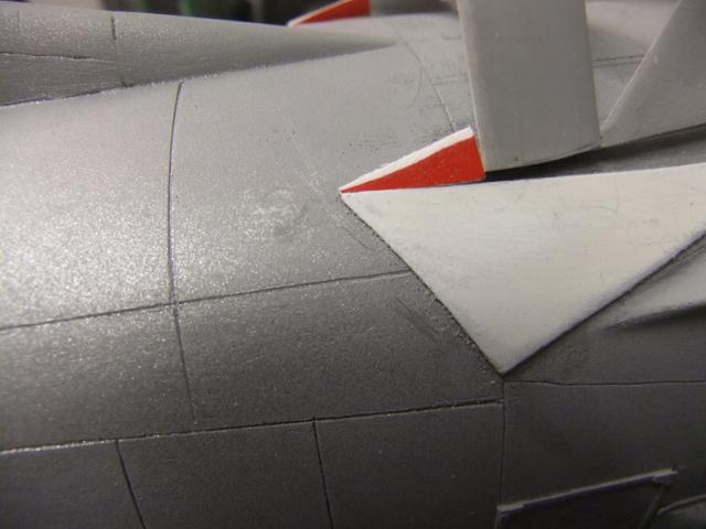 2 x C-130 HERCULE au 1/48ieme ! - Page 8 Dscf7858