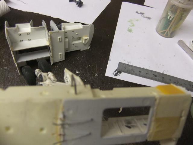 Le ROCKWELL B-1A 'PROTOTYPE ' de REVELL avec quelque modification ! - Page 12 Dscf7940