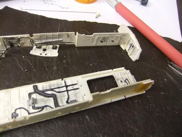 Le ROCKWELL B-1A 'PROTOTYPE ' de REVELL avec quelque modification ! - Page 12 Dscf7946