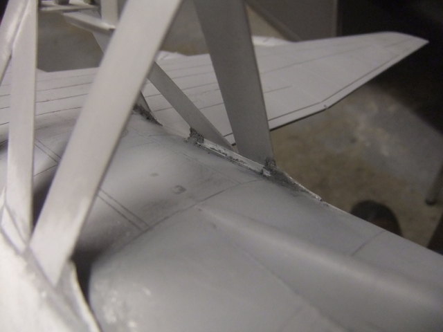 2 x C-130 HERCULE au 1/48ieme ! - Page 8 Dscf8255