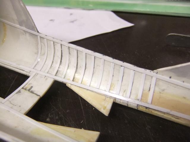 Le ROCKWELL B-1A 'PROTOTYPE ' de REVELL avec quelque modification ! - Page 12 Dscf8262