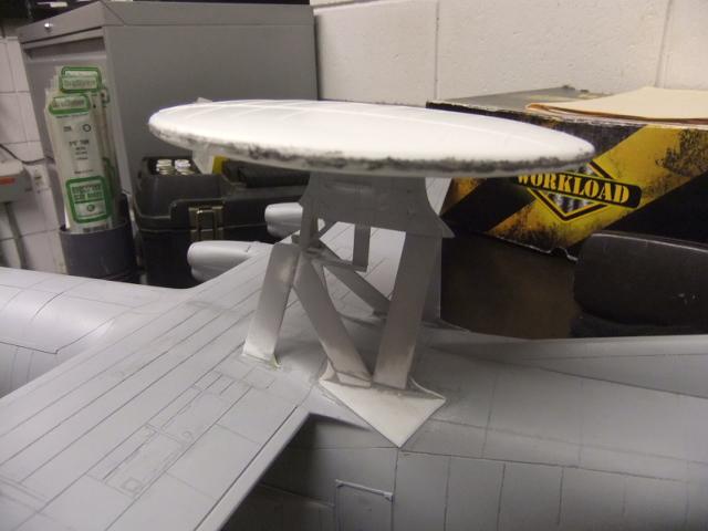 2 x C-130 HERCULE au 1/48ieme ! - Page 8 Dscf8438