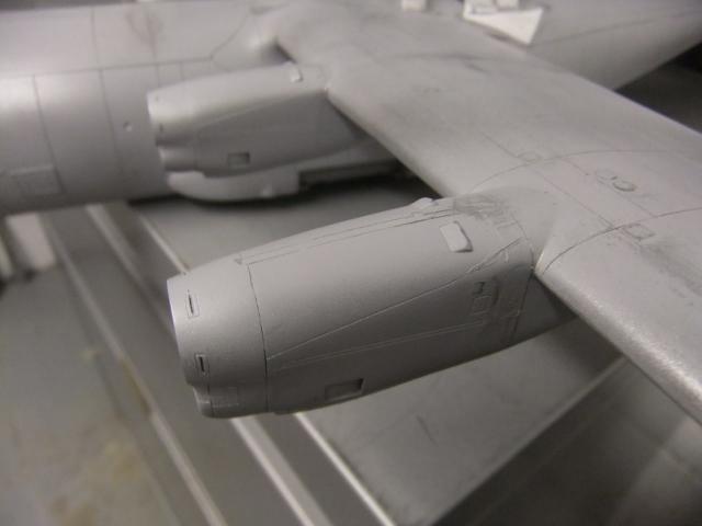 2 x C-130 HERCULE au 1/48ieme ! - Page 8 Dscf8440