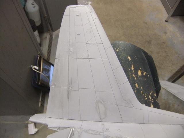 2 x C-130 HERCULE au 1/48ieme ! - Page 8 Dscf9174