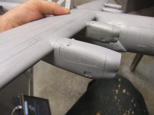 2 x C-130 HERCULE au 1/48ieme ! - Page 8 Dscf9301