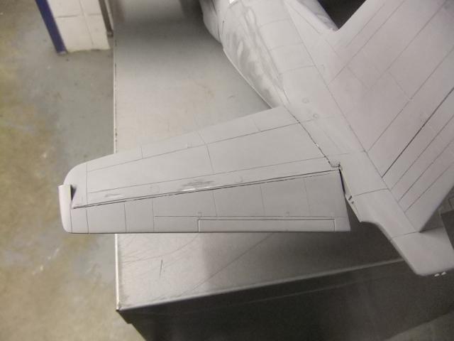 2 x C-130 HERCULE au 1/48ieme ! - Page 8 Dscf9305