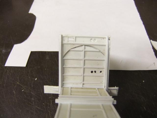 Le ROCKWELL B-1A 'PROTOTYPE ' de REVELL avec quelque modification ! - Page 13 Dscf9536