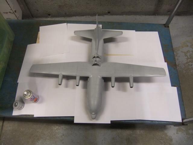 2 x C-130 HERCULE au 1/48ieme ! - Page 9 Dscf9631