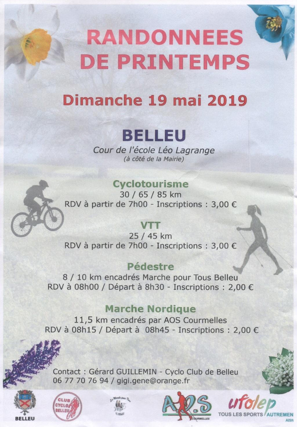 [02] BELLEU 19/05/2019 Affich10