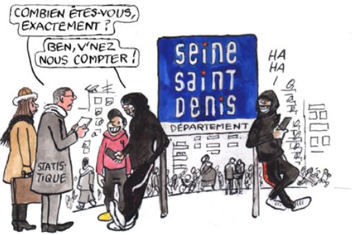 Seine-Saint Denis : terra incognita Seine_10