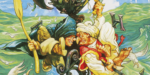 [Saga] Les Annales du Disque-monde - Page 2 Jingo10