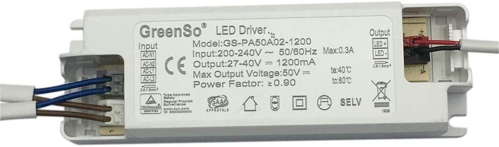 diminuer l'intensité lumineuse d'un lustre à LED non dimmables Leddri11