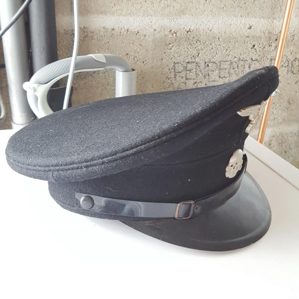 Avis casquette SS 20190314