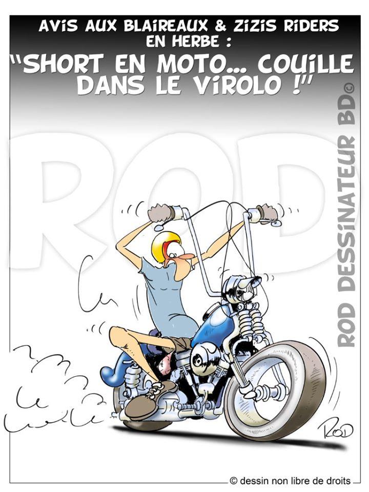 Humour en image du Forum Passion-Harley  ... - Page 39 88104810