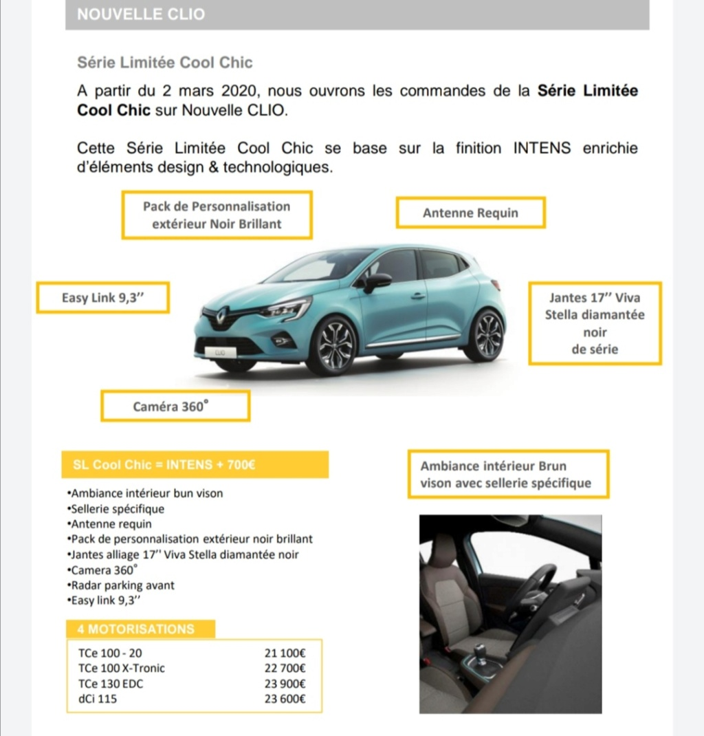 2019 - [Renault] Clio V (BJA) - Page 36 Cl10