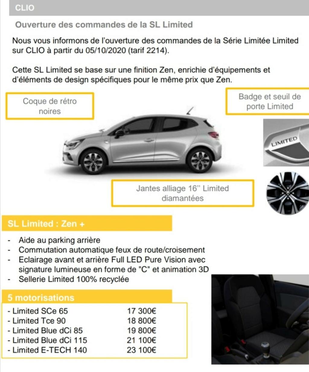 2019 - [Renault] Clio V (BJA) - Page 7 Clio_l11