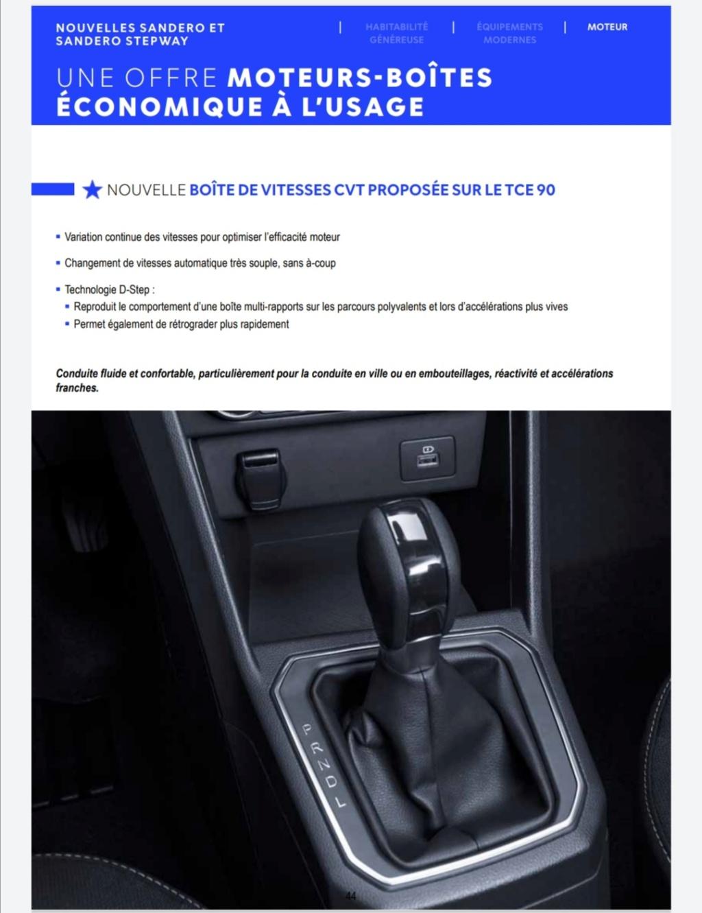 2020 - [Dacia] Sandero / Logan III - Page 37 Cvt12