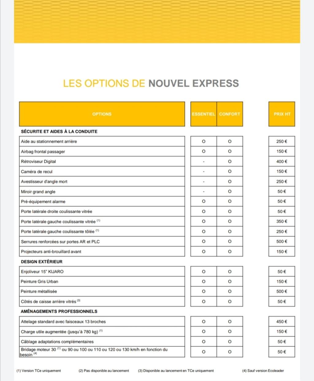 2020 - [Renault] Kangoo III - Page 29 E410