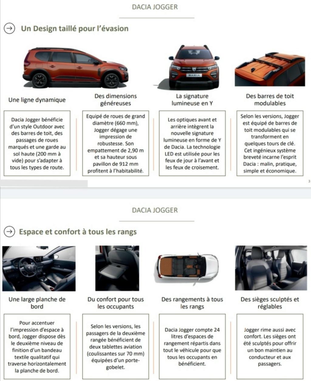 2022 - [Dacia] Jogger - Page 9 Jogger11