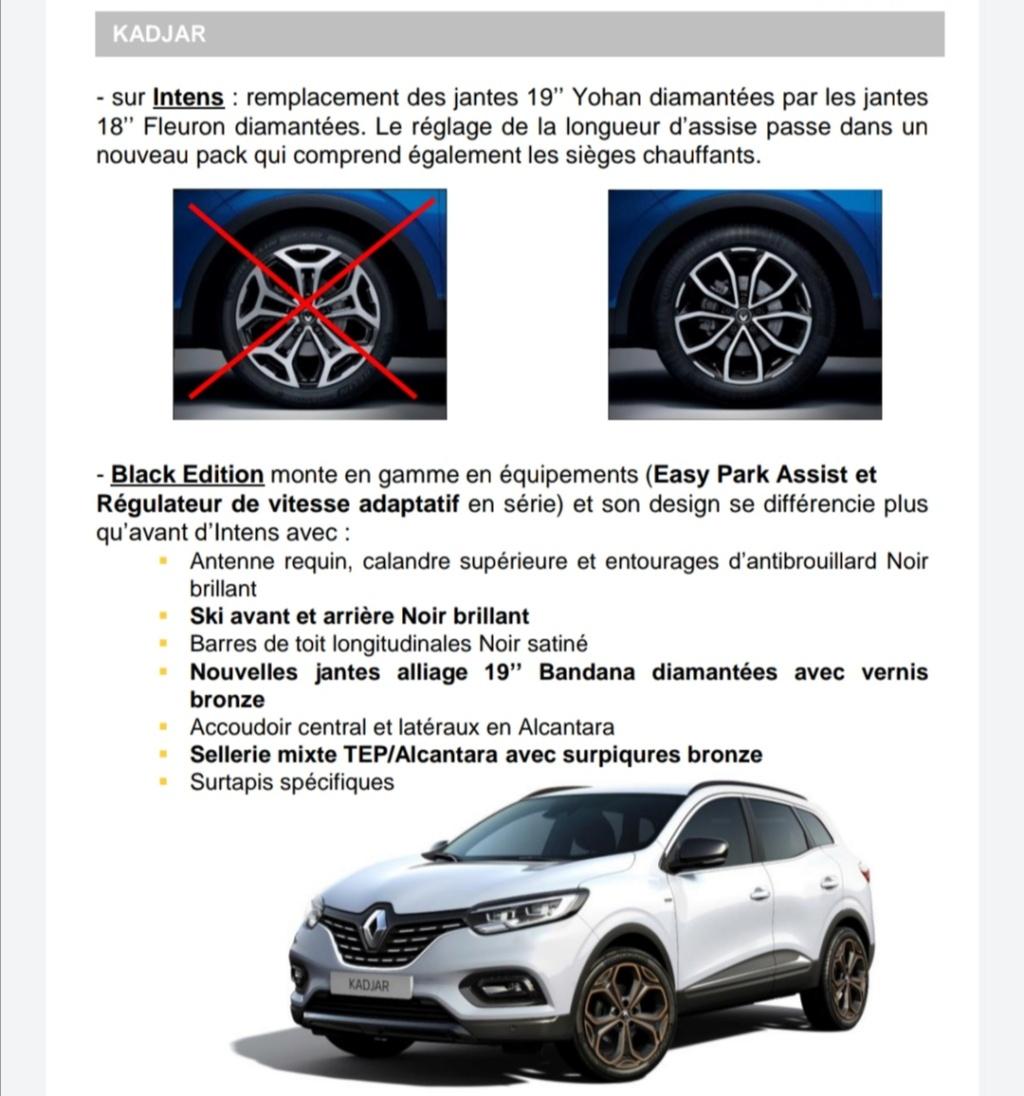 2018 - [Renault] Kadjar restylé  - Page 20 Kadjar15