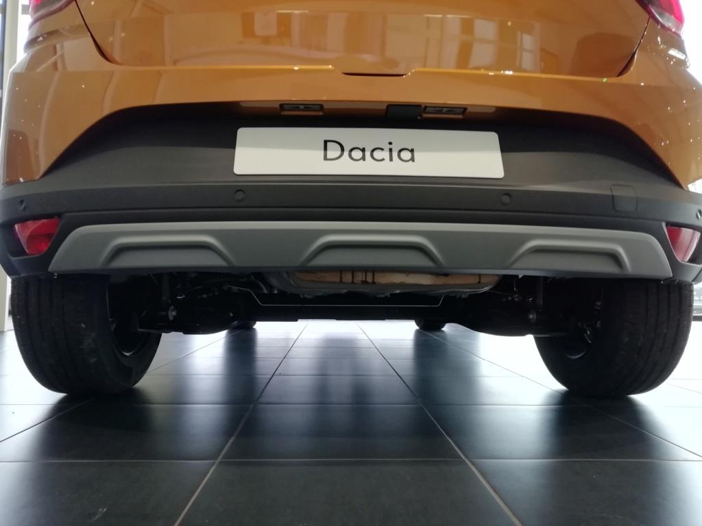 2020 - [Dacia] Sandero / Logan III - Page 37 S110