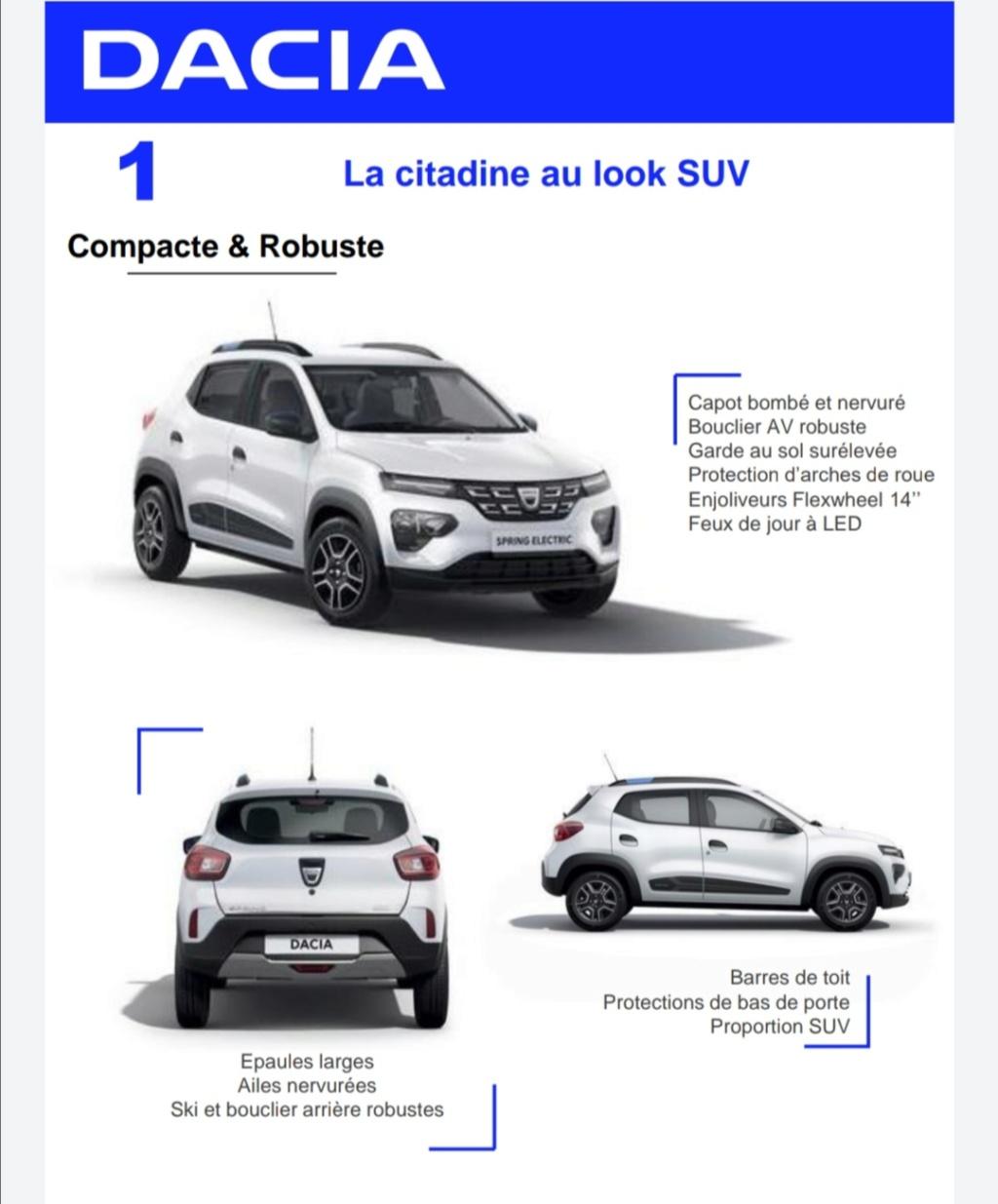 2021 - [Dacia] Spring - Page 6 Screen29
