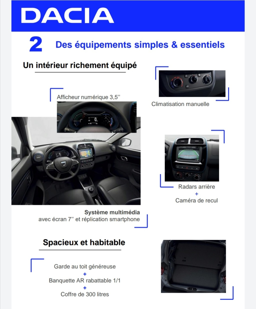 dacia - 2021 - [Dacia] Spring - Page 5 Screen31